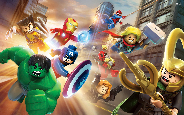 Смотреть лего марвел супергерои 21 фотография