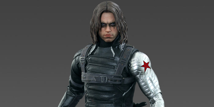 Зимний Солдат / Winter Soldier