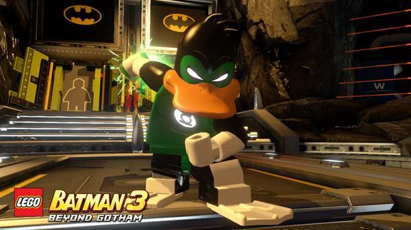лего бэтмен 3 скачать торрент - фото 6